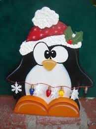 penguin wood crafts crafts u0026 cards i have made pinterest