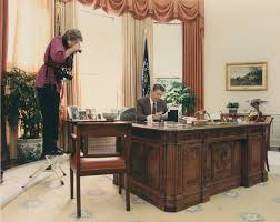 Desk In Oval Office by My Favorite Moment With The President
