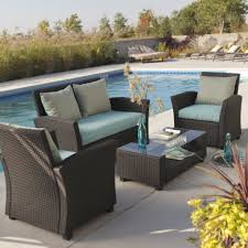 Patio Chairs Canada by Fresh Awesome Black Wicker Patio Furniture Canada 20044 In Renate