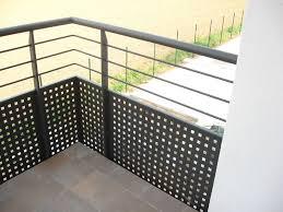 ringhiera metallica carpenteria leggera carpenterie e lattonerie