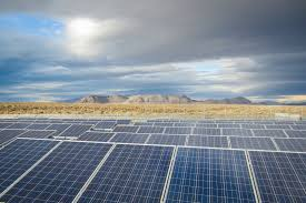 Ultimate Solar Panel Are We Entering The Photovoltaic Energy Era Scientific American