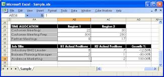part 1 automating the xml data mapping process in excel 2003
