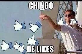 Likes Meme - pin by maria lechuga on meme pinterest memes meme and humor