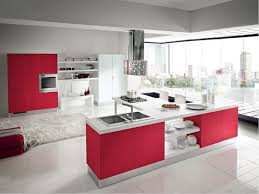 online get cheap high gloss white lacquer kitchen cabinets