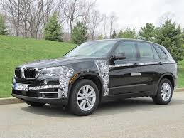 Bmw X5 Hybrid - bmw x5 plug in hybrid prototype we drive future electric suv