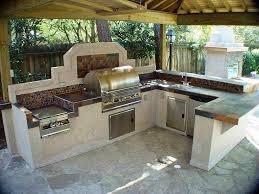 Out Kitchen Designs Kitchen Backyard Grill Ideas Design Idea And Decorations