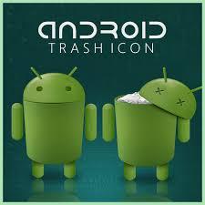 empty trash on android empty trash on android 28 images empty trash icon free