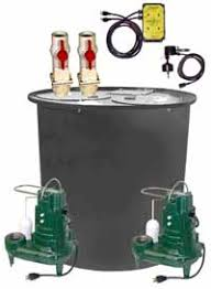 Basement Pump Up System by Sewage Ejector Packages Basement Cellar Underground Sewage