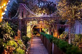 Ny Botanic Gardens New York Botanical Garden Delaware Express