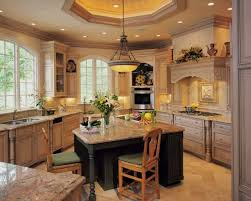 traditional kitchens with islands kitchen design 20 greatest models of traditional kitchen island