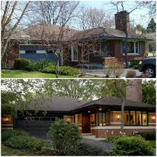 20 home exterior makeover before and after ideas home impressive remodeling ideas for ranch style homes 20 home exterior