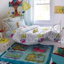 guild kids bed linen circus parade