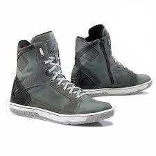 motorbike shoes forma hyper urban waterproof motorcycle motorbike boots u2013 forma boots