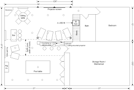 placement of subwoofer in home theater need advice on ib subwoofer placement is this