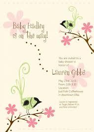 bird baby shower happy birds baby shower invitation wiregrass weddings