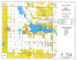 Grand Haven Map Documents