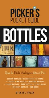 picker u0027s pocket guide to bottles ebook krause books