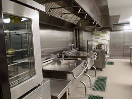 Designing A Commercial Kitchen by Commercial Kitchen Specialists