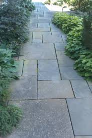 Dry Laid Bluestone Patio by Front Walkway Images For Walkways And Patios I Like The