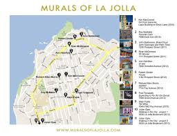 la jolla map la jolla sidesteps hurdles by going kpbs