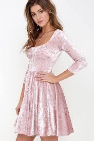 dress pink best 25 pink velvet dress ideas on velvet slip dress