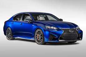 spied new lexus gs f 2016 lexus gs f debuts at 2015 detroit auto show