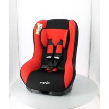 siege auto pivotant pas cher nania siège auto bébé maxim groupe 0 1 noir pas cher achat