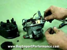 blueridge motorsports how to rebuild a honda distributor youtube