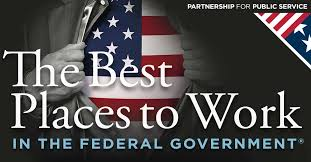 best states to work in best places to work rankings show dla employees with high job