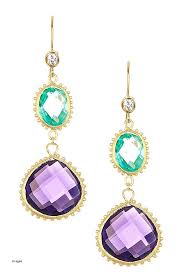 rivka friedman earrings gold jewelry lovely what is gold clad jewelry what is gold clad