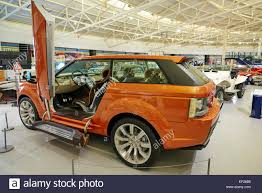 range rover concept 2004 range rover stormer concept car heritage motor centre gaydon
