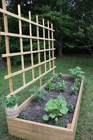 Diy Garden Bed Ideas Raised Garden Bed Ideas Best 25 Raised Garden Beds Ideas On