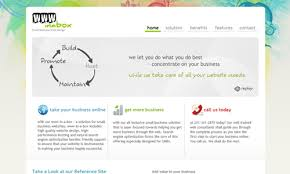 Home Care Website Design Inspiration 27 Watercolor Effects In Web Design For Inspiration Designbump