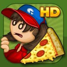 papa louie cuisine papa s pizzeria hd app ranking and store data app