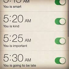 Alarm Clock Meme - 13 hilarious alarm clock labels to help you get up clock labels