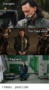Funny Thor Memes - avengers thor dark world thor ragnarok funny meme on me me