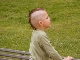 30 mind blowing hairstyles for kids slodive