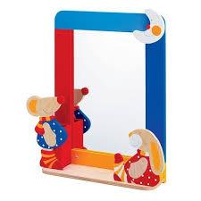 spiegel für kinderzimmer sevi 81707 socks spiegel kinderzimmer accessoires