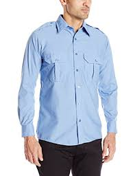 horace small s sleeve security shirt at amazon