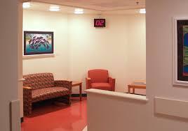 rady children u0027s hospital emergency room remodel architects