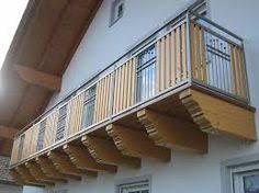 holzbelag balkon bildergebnis für balkon stahl holz balkon searching