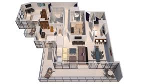 hotel suites in miami w south beach download floor plan