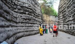 Rock Garden Of Chandigarh Rock Garden Uttar Marg Sector 1 Chandigarh Chandigarh Ut