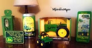 Boys John Deere Room Decor This Silly Girls Kitchen - John deere kids room