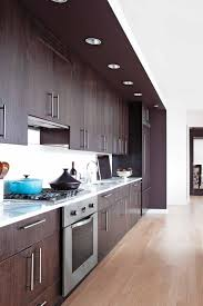 modern timber kitchen how to make wood panel walls look good wood kitchen design gallery