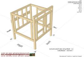 a frame plans free simple a frame house plans free chicken coop building plans pdf with