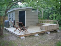Backyard Shed Ideas by Garden Shed With Deck Google Search Backyard Goodies