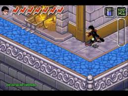 harry potter et la chambre des secrets gba gba harry potter and the chamber of secrets by stobczyk 10 19