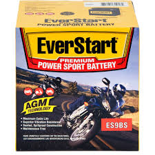 everstart powersport battery group size es9bs walmart com