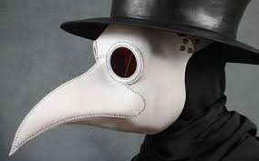 white plague doctor mask plague doctor masks for sale costume usa uk europe